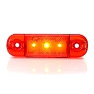 WAS Poziční světlo W97.1 (709) zadní, červené LED
