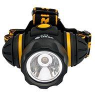 VOREL Lampa montážní 1 LED/1W, 3 funkce svícení