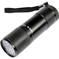 Yato Svítilna 9 LED (ALU)