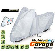 Kegel Mobilní garáž Moto M