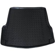 Vana do zavazadlového prostoru pro Škoda YETI verze s dojezdovým kolem v kufru od 2009