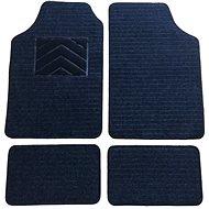 Velcar textilní univerzální autokoberce