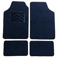 Velcar UNI 1 textilní univerzální autokoberce