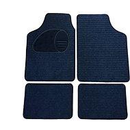 Velcar UNI 2 textilní univerzální autokoberce
