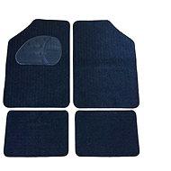 Velcar UNI 3 textilní univerzální autokoberce