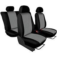Velcar autopotahy pro Škoda Roomster (2006-) vzor F71