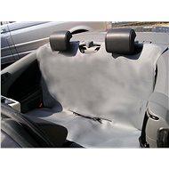 Velcar Autodeka pro psy a kočky se zipem na bezpečnostní pásy
