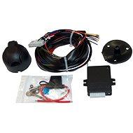 Elektrokabeláž  MP1V2 CAN-BUS 7-pin pro couvací čidla