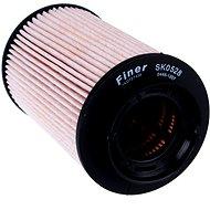 Finer palivový filtr pro Škoda  Octavia 2 Tdi (1K0127434)