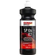 SONAX Brusná pasta bez silikonu,1 L
