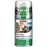 SONAX Čistič klimatizace antibakteriální,150 ml