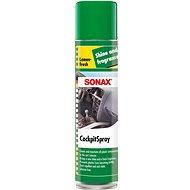 SONAX Čistič přístrojové desky - citrón,400 ml