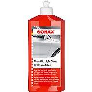 SONAX Leštěnka na metalízu, 500 ml
