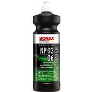 SONAX Nano Politura - Profi - Nano Polish, 1L