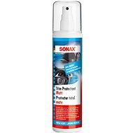 SONAX Ošetření plastů mat, 300ml
