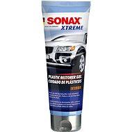 SONAX Ošetření vnějších plastů, 250 ml