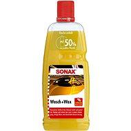SONAX Šampon s voskem koncentrát, 1 L