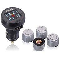 Compass Systém pro kontrolu tlaku pneumatik EXT