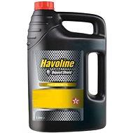 Havoline 15W-40 - 5 litrů