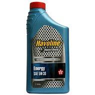 Havoline Energy 5W-30 - 1 litr