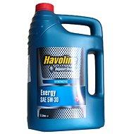 Havoline Energy 5W-30 - 5 litrů