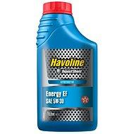 Havoline Energy 5W-30 EF - 1 litr