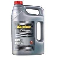 Havoline Ultra R 5W30 - 5 litrů