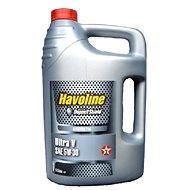 Havoline Ultra V 5W-30 - 5 litrů