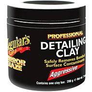 MEGUIAR'S Detailing Clay - Aggressive, 200 g