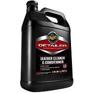 MEGUIAR'S Leather Cleaner & Conditioner, 3,78 l