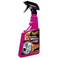 MEGUIAR'S Hot Rims All Wheel & Tire Cleaner
