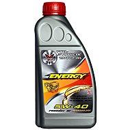 ENERGY motorový olej 5W-40 1litr