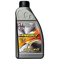 ENERGY motorový olej 5W-40 PD 1litr