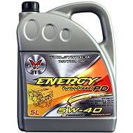 ENERGY motorový olej 5W-40 PD 5litrů