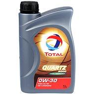 TOTAL QUARTZ 9000 0W30 - 1 litr