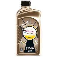 TOTAL QUARTZ 9000 5W40 -  1 litr