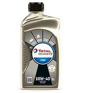 TOTAL QUARTZ 7000 10W40 -  1 litr