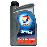 TOTAL QUARTZ DIESEL 7000 10W40 - 1 litr
