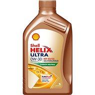 Helix Ultra ECT C2/C3 0W-30 - 1 litr