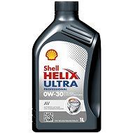 Helix Ultra Professional AV 0W-30 - 1 litr