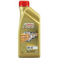 Castrol EDGE 0W-40 TITANIUM FST 1 lt