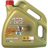 Castrol EDGE 5W-30 C3 TITANIUM FST 4 lt