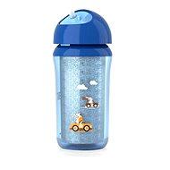 Philips AVENT láhev termo 260 ml, modrý