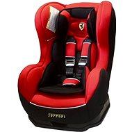 Nania Cosmo SP 0-18 kg - Ferrari Corsa