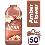 LENOR Amber Flower 1,5 l (50 praní)