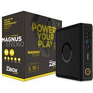 ZOTAC ZBOX Magnus EN 1060 Windows