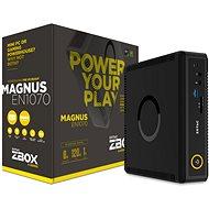 ZOTAC ZBOX Magnus EN 1070 Windows