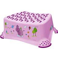 OKT Stupínek HIPPO - fialový