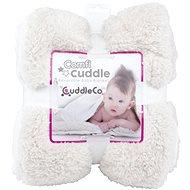 Cuddle Co. Dětská deka Pearl