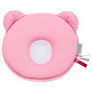 Candide polštářek Panda Air+ růžový